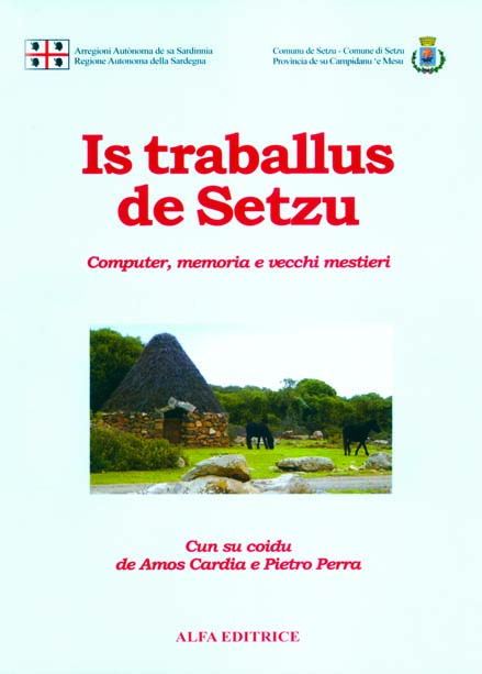 Is traballus de Setzu